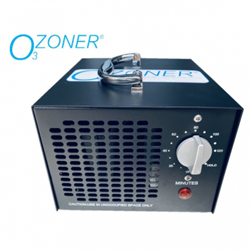 เครื่องผลิตโอโซน รุ่น OZONER-050