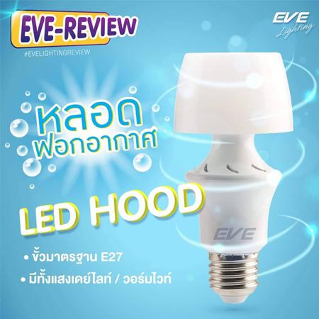 LED Hood