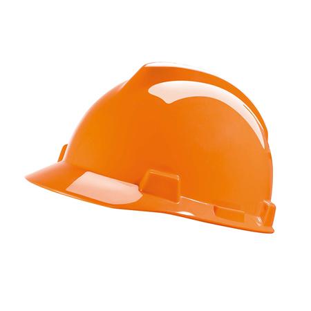 หมวกนิรภัย รุ่น MSA V-Gard
