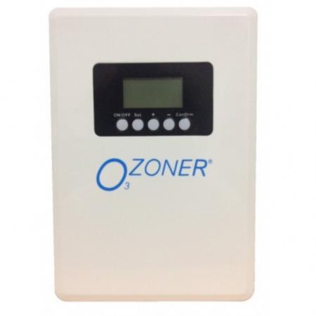 เครื่องผลิตโอโซน รุ่น OZONER-020