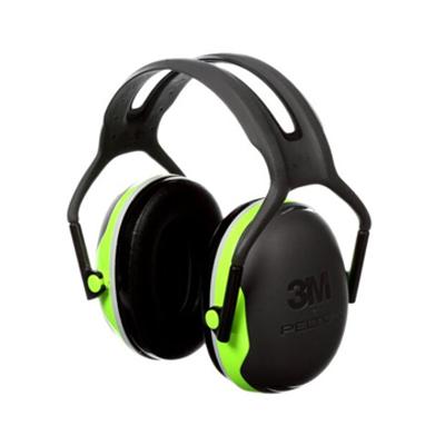 3M X4A ครอบหูลดเสียงชนิดครอบหู