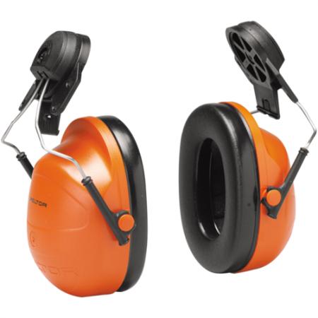 3M H31P3E แบบที่ครอบหู แบติดหมวก