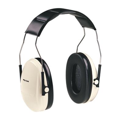 3M H6A/V 95 OPTIME ที่ครอบหูลดเสียง