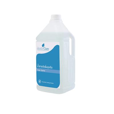 น้ำยาขจัดสิ่งอุดตัน 3.8 ลิตร (Drain Opener)