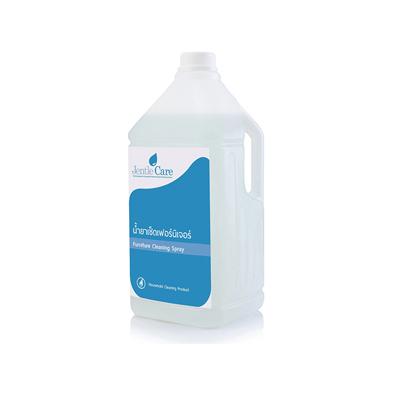 น้ำยาเช็ดเฟอร์นิเจอร์ 3.8 ลิตร (Furniture Cleaning Spray)
