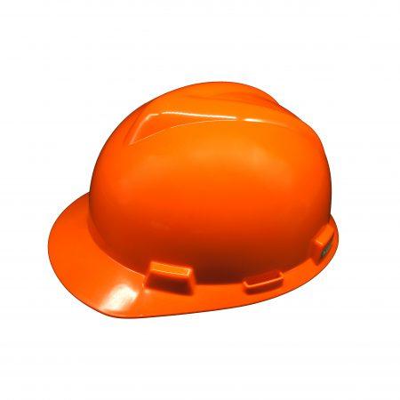 หมวกนิรภัย,หมวกเซฟตี้สีส้ม