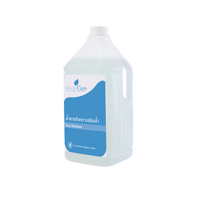 น้ำยาขจัดคราบสนิมน้ำ 3.8 ลิตร (Rust Eliminator)
