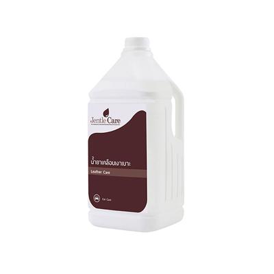 น้ำยาเคลือบเงาเบาะ ขนาด 3.8 ลิตร (Leather Care)