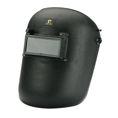 หน้ากากเชื่อมมือถือ สีดำ พร้อมกระจก KOVET รุ่น M7