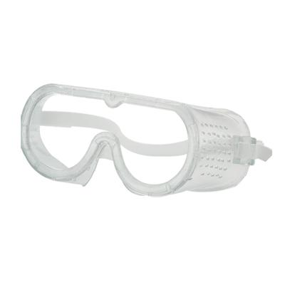แว่นตาเชื่อมกระจกใสทรงเรย์