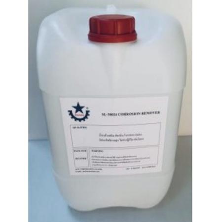 ACE CORROSION REMOVER น้ำยาล้างสนิมในระบบ