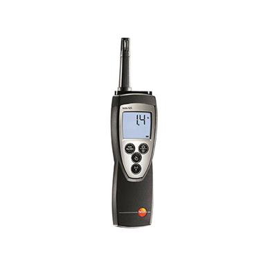 testo 625 เครื่องวัดอุณหภูมิและความชื้นสัมพัทธ์