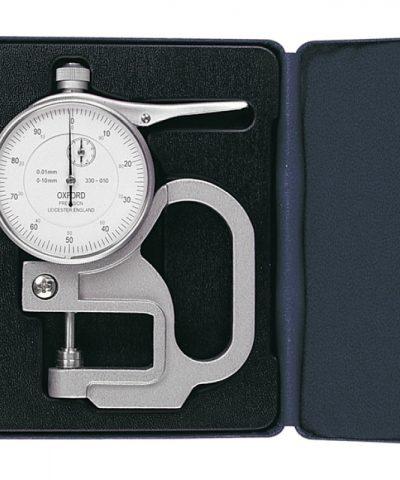 เกจวัดความหนาระยะ 0-100 มม. 0-10MM THICKNESS GAUGE [Pre-order]