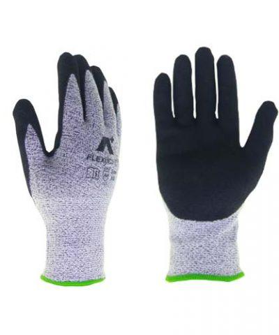 ถุงมืออุตสาหกรรม รุ่น FLEX Cut /A4 – 15 G