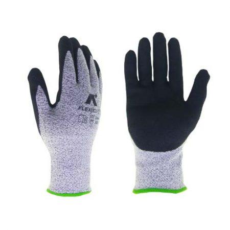 ถุงมืออุตสาหกรรม,ถุงมือนิรภัย,ถุงมือเซฟตี้