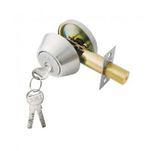 กุญแจฝังบาน