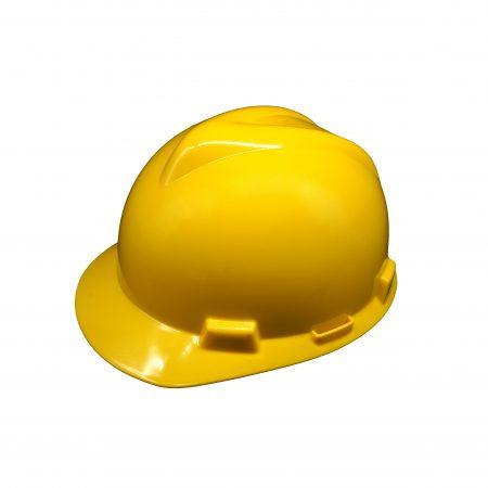 หมวกนิรภัย,หมวกเซฟตี้สีเหลือง