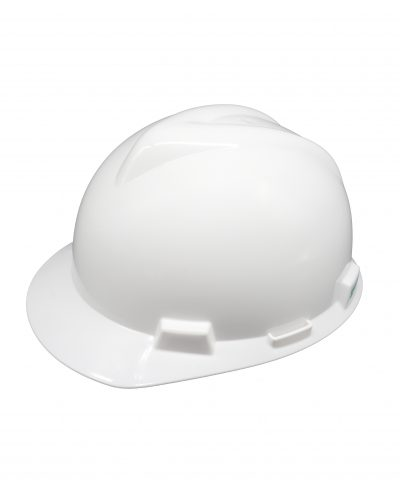 หมวกนิรภัย รุ่น MSA V-Gard หมวกเซฟตี้