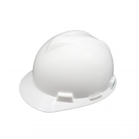 หมวกนิรภัย,หมวกเซฟตี้สีขาว