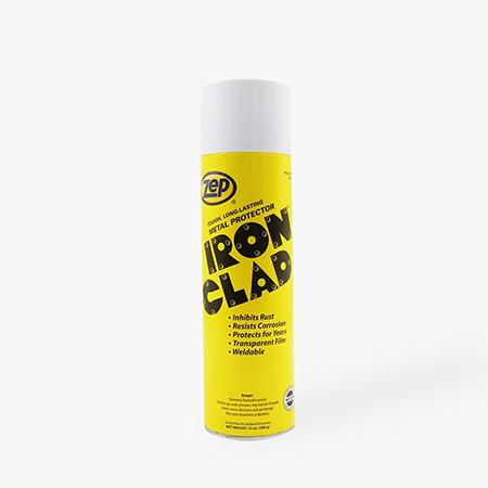 Ironclad (Aerosol) สเปรย์เคลือบฟิล์มใสป้องกันสนิม