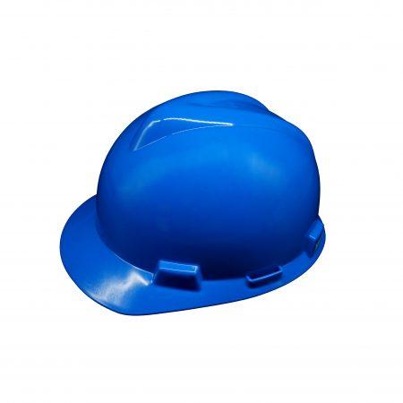 หมวกนิรภัย,หมวกเซฟตี้สีน้ำเงิน