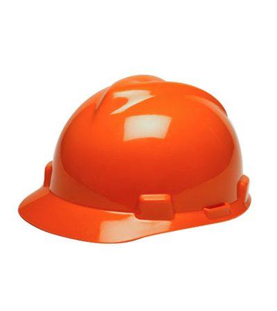 V-Gard Safety Cap หมวกนิรภัยปรับขนาดแบบปรับเลื่อน (ไม่มีสายรัดคาง) [Pre-order]